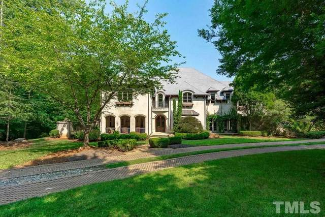 2604 Chelmsford Court, Cary, NC 27518 (MLS #2399620) :: EXIT Realty Preferred