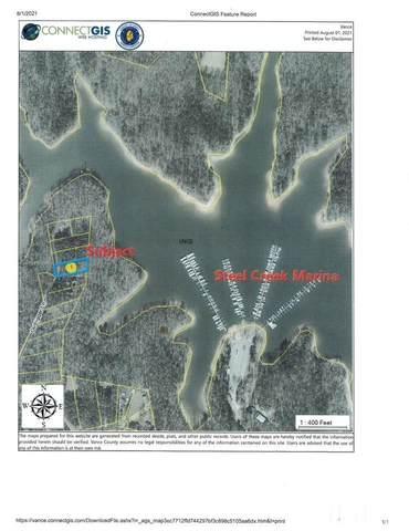 00 Outrigger Lane, Henderson, NC 27537 (#2399825) :: Dogwood Properties