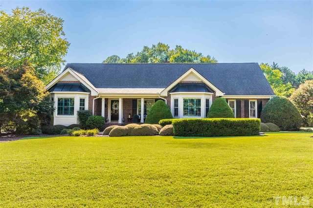112 Penrite Court, Garner, NC 27520 (#2399964) :: Dogwood Properties