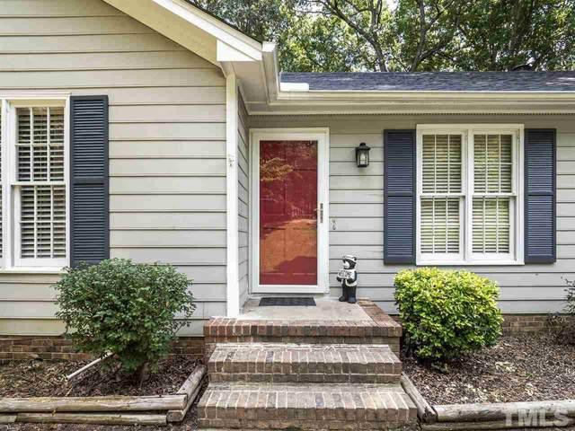 3305 Bearskin Court, Raleigh, NC 27606 (#2399985) :: Dogwood Properties