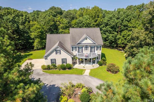 106 North Pastures Trail, Franklinton, NC 27525 (#2400143) :: The Beth Hines Team