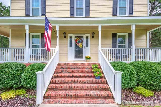 2041 Queen Charlotte Place, Raleigh, NC 27610 (#2400145) :: Dogwood Properties