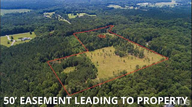 711 Ford Road, Chapel Hill, NC 27516 (#2400215) :: M&J Realty Group