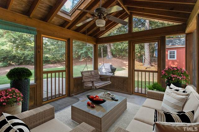 437 Rosehaven Drive, Raleigh, NC 27609 (#2400482) :: The Tammy Register Team