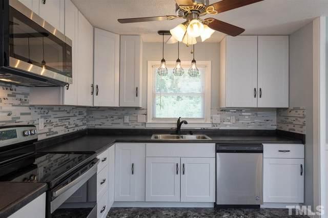 110 Gum Street, Dunn, NC 28334 (#2400555) :: Choice Residential Real Estate