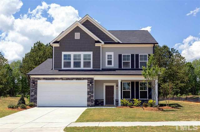 1604 Malta Avenue, Raleigh, NC 27610 (MLS #2400572) :: The Oceanaire Realty
