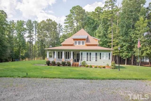 448 Pool Rock Plantation Lane, Henderson, NC 27537 (#2400598) :: Dogwood Properties