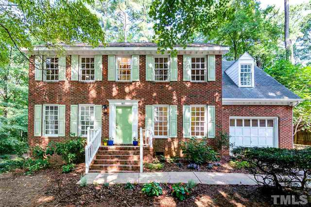5817 Hedgemoor Drive, Raleigh, NC 27612 (#2400601) :: Choice Residential Real Estate