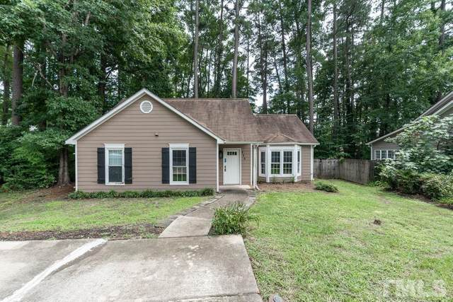 116 Bright Angel Drive, Cary, NC 27513 (#2400848) :: Southern Realty Group