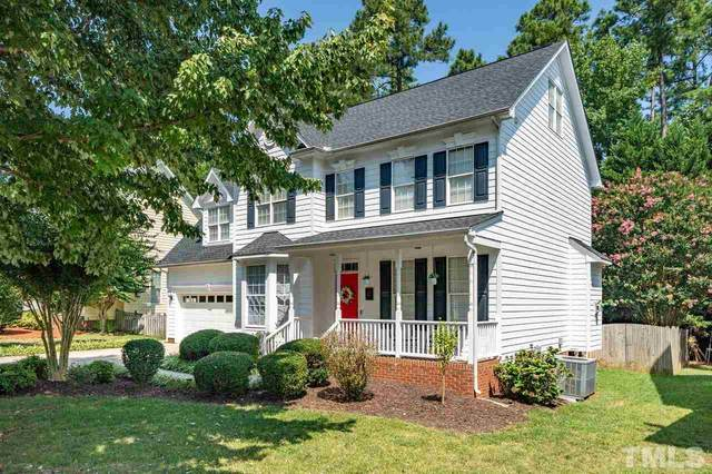 912 Federal House Avenue, Wake Forest, NC 27587 (#2400976) :: Marti Hampton Team brokered by eXp Realty
