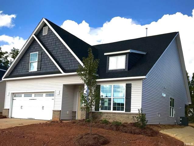 3192 Castlerock Drive Lot #6, Burlington, NC 27215 (#2401039) :: Bright Ideas Realty