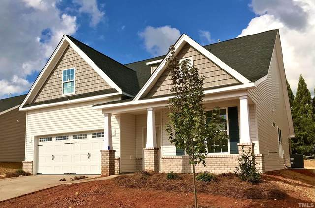 3218 Castlerock Drive Lot #8, Burlington, NC 27215 (#2401045) :: Bright Ideas Realty
