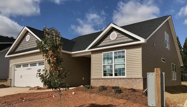 3206 Castlerock Drive Lot #7, Burlington, NC 27215 (#2401047) :: Bright Ideas Realty