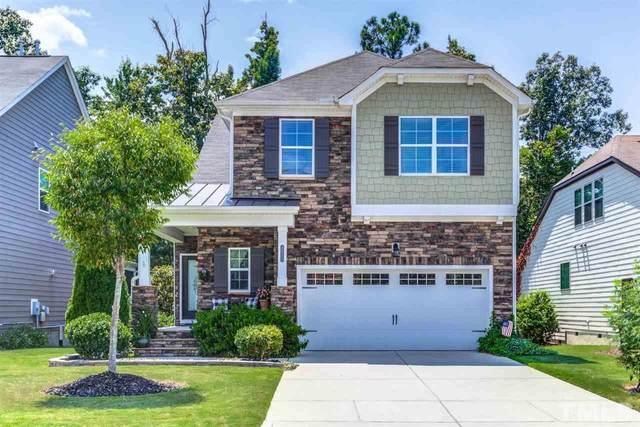 5313 Moneta Lane, Apex, NC 27539 (#2401160) :: Raleigh Cary Realty