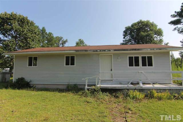 432 Stage Road, Carthage, NC 28327 (#2401166) :: RE/MAX Real Estate Service