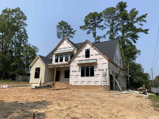 315 Dartmouth Road, Raleigh, NC 27609 (#2401273) :: Bright Ideas Realty