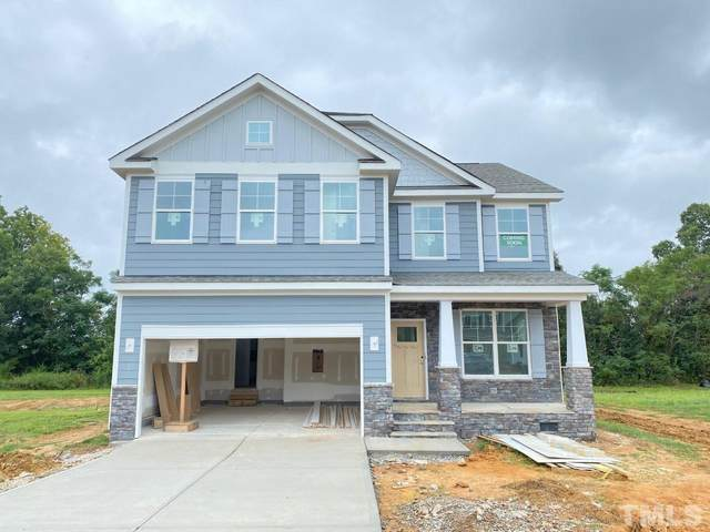 1305 White Spruce Drive, Willow Spring(s), NC 27592 (#2401370) :: Choice Residential Real Estate