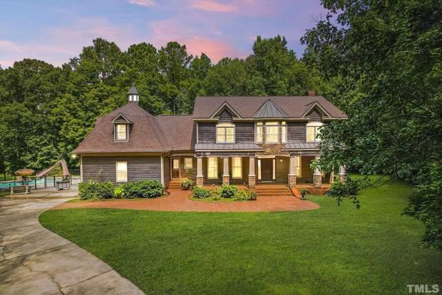 552 Tom Wright Road Lo4, Franklinton, NC 27525 (#2401534) :: The Jim Allen Group