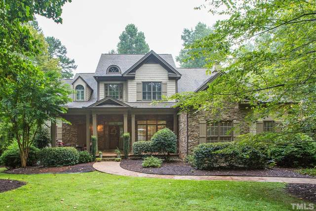 7104 Anglesey Court, Wake Forest, NC 27587 (#2401611) :: Raleigh Cary Realty
