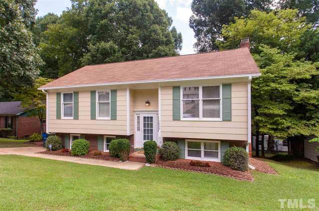 7808 Foxwood Drive, Raleigh, NC 27615 (#2401650) :: The Helbert Team