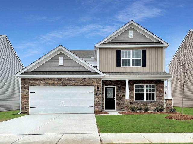 388 Lothian, Rocky Mount, NC 27804 (#2401809) :: Raleigh Cary Realty