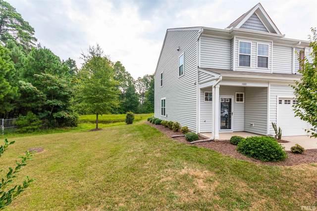 1001 Renewal Place, Raleigh, NC 27603 (#2401845) :: Dogwood Properties