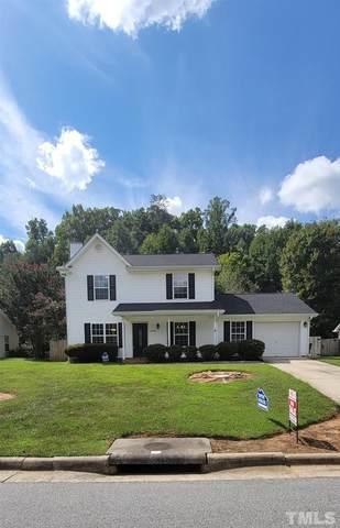 6798 Ironwood Court, Greensboro, NC 27410 (#2401851) :: Bright Ideas Realty