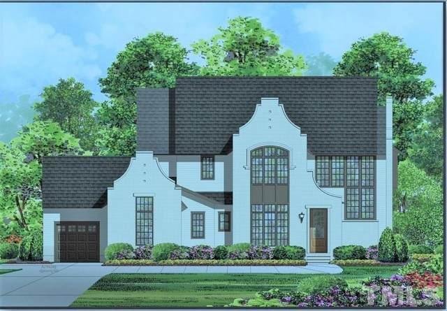 1004 Casa Dega Way, Raleigh, NC 27615 (#2401891) :: The Blackwell Group