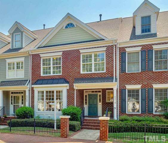 2318 St Pauls Square, Raleigh, NC 27614 (#2401898) :: Bright Ideas Realty