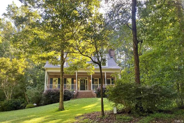 6805 Barbaras Court, Wake Forest, NC 27587 (#2402036) :: The Jim Allen Group