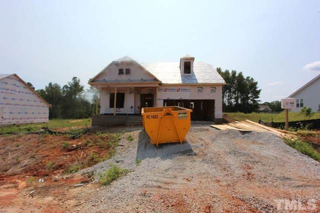 220 Northview Drive, Middlesex, NC 27557 (#2402071) :: Dogwood Properties