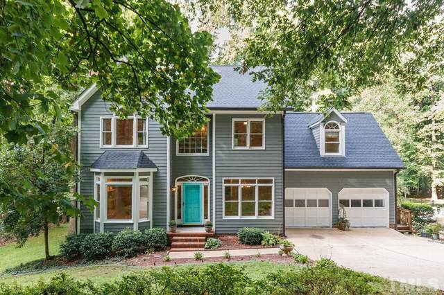 4821 Carteret Drive, Raleigh, NC 27612 (MLS #2402194) :: The Oceanaire Realty