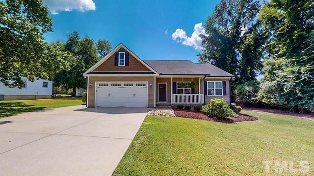 507 Everette Avenue, Clayton, NC 27520 (#2402244) :: Choice Residential Real Estate