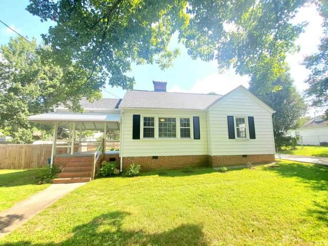 1408 Leon Street, Durham, NC 27705 (MLS #2402342) :: On Point Realty