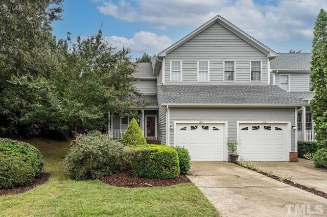 8200 Hempshire Place #106, Raleigh, NC 27613 (#2402346) :: Dogwood Properties