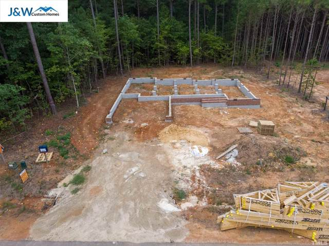 260 Sorrel Drive, Franklinton, NC 27525 (MLS #2402435) :: On Point Realty