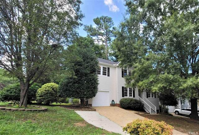101 New Holland Place, Cary, NC 27519 (#2402531) :: The Blackwell Group