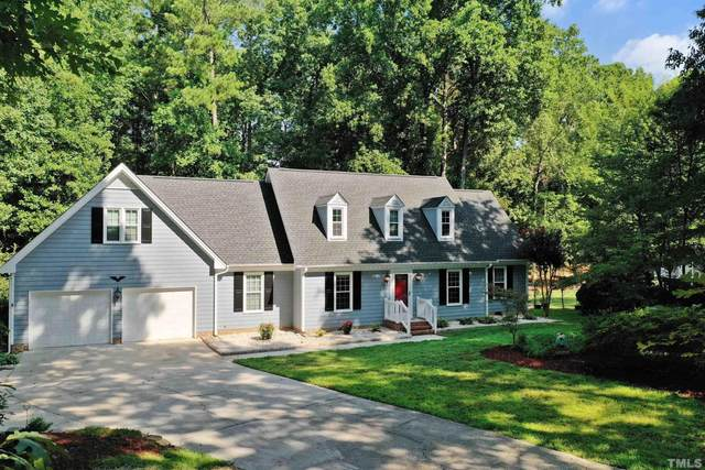 1725 Sunderland Court, Raleigh, NC 27603 (#2402576) :: Marti Hampton Team brokered by eXp Realty