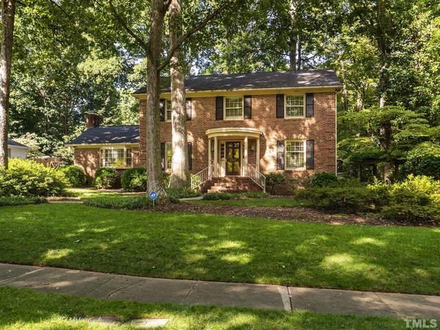 2917 Roundhill Road, Greensboro, NC 27408 (#2402620) :: The Jim Allen Group