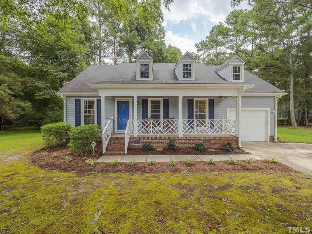 1609 Maybrook Drive, Raleigh, NC 27610 (MLS #2402636) :: On Point Realty