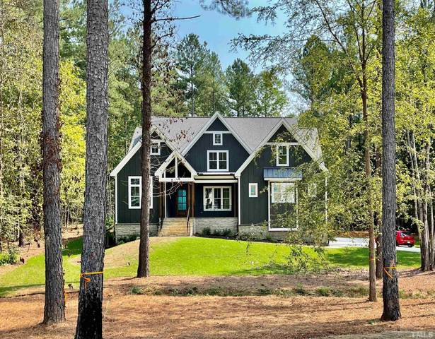 2717 Trifle Lane, Wake Forest, NC 27587 (#2402690) :: The Helbert Team