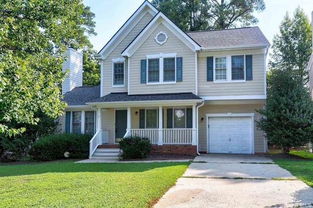 102 Mint Hill Drive, Cary, NC 27519 (#2402717) :: The Blackwell Group