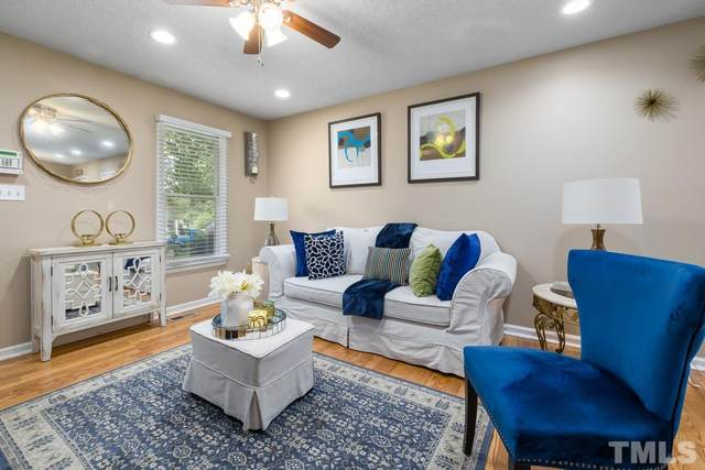 8 Olde Tavern Drive, Wendell, NC 27591 (#2402813) :: Choice Residential Real Estate