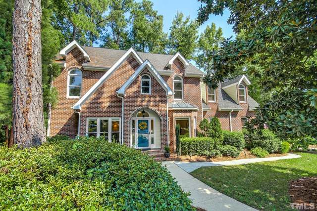100 Ottermont Court, Cary, NC 27513 (#2402862) :: The Helbert Team
