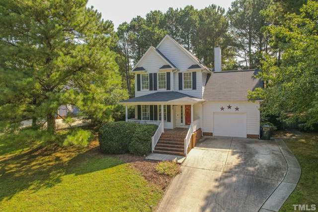 3208 Terrel Mill Road, Raleigh, NC 27616 (#2402883) :: The Beth Hines Team