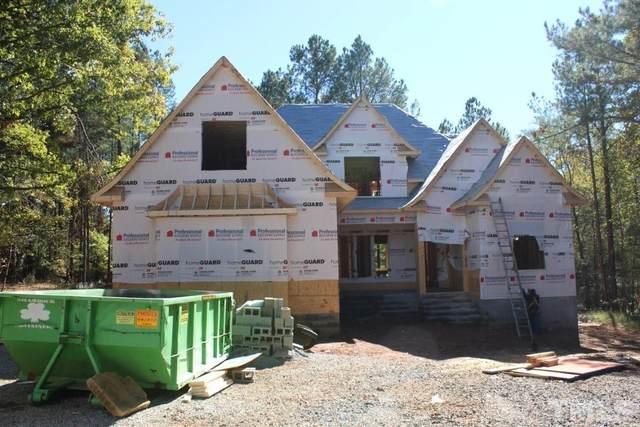 2305 Toll Mill Court, Raleigh, NC 27606 (#2402931) :: Scott Korbin Team