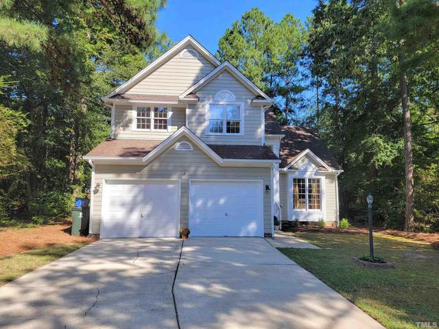 103 Ledford Court, Durham, NC 27713 (#2402984) :: Triangle Just Listed