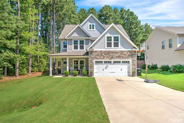 103 Corano Lane, Youngsville, NC 27596 (#2403006) :: The Jim Allen Group
