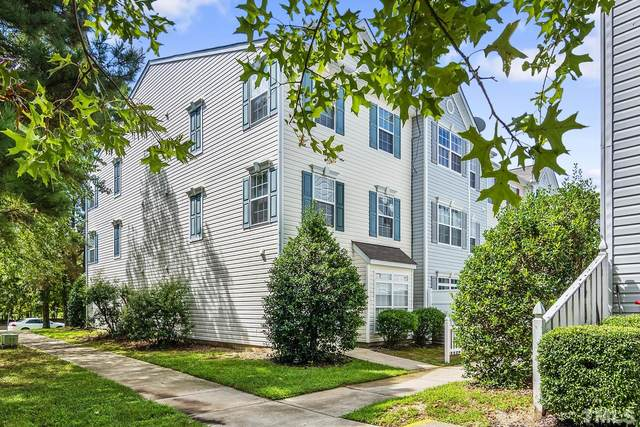 8630 Neuse Landing Lane #106, Raleigh, NC 27616 (#2403037) :: Bright Ideas Realty
