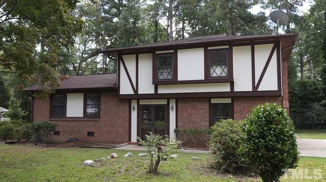 1200 Maple Avenue, Apex, NC 27502 (MLS #2403060) :: On Point Realty